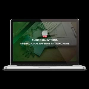 Auditoria Interna Operacional em Bens Patrimoniais