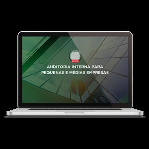 Auditoria Interna para Pequenas e Médias Empresas