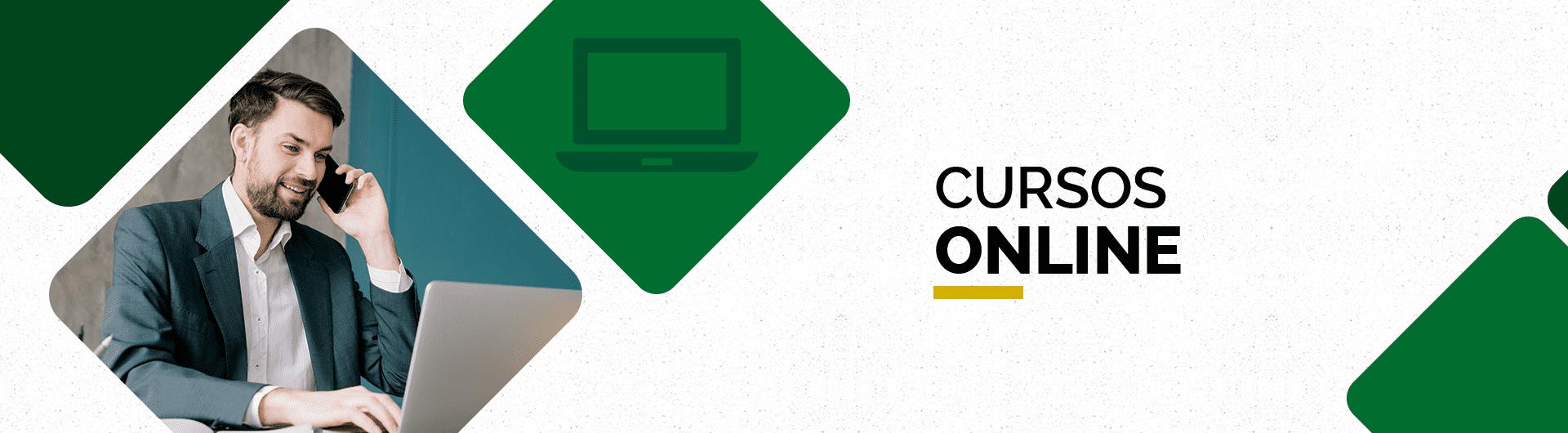 Cursos Online - Portal de Auditoria