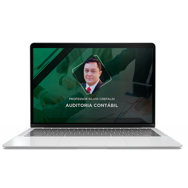 Curso Online: Auditoria Contábil – Teoria e Prática