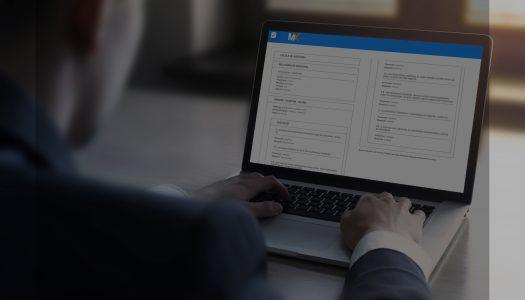 Software para Gestão dos Trabalhos de Auditoria Interna