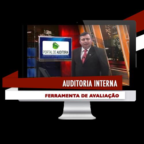 Online – Auditoria Interna como Ferramenta de Avaliação e Controle de Riscos