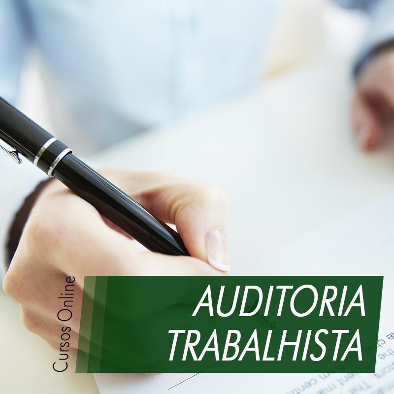 Auditoria Trabalhista