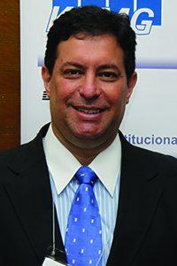 Professor Sergio Maciel