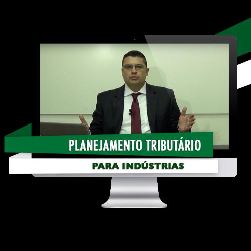 Online – Planejamento Tributário – Pis e Cofins – Indústrias