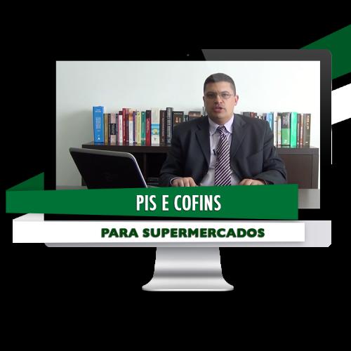Online – Planejamento Tributário – Pis e Cofins – Supermercados