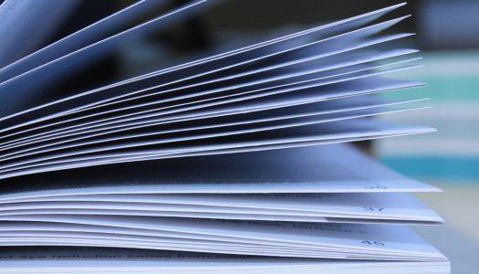 Tipos de relatórios de auditoria
