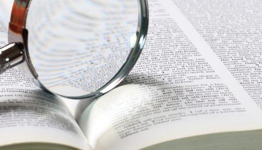 Glossário de termos utilizados em auditoria