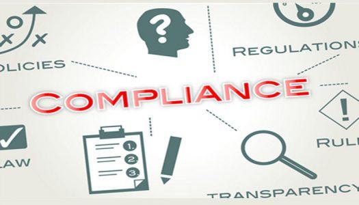 Comentários sobre Compliance
