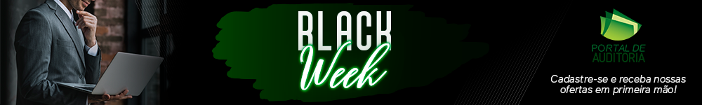 Black Week - Portal de Auditoria